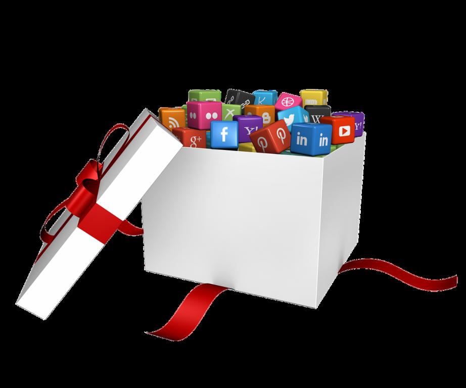 Redes sociales blogs