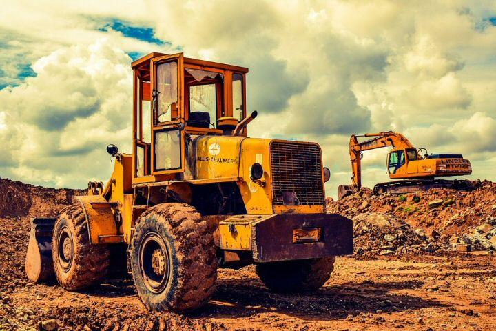 Cervisimag venta y mantenimiento de maquinaria industrial y excavadoras