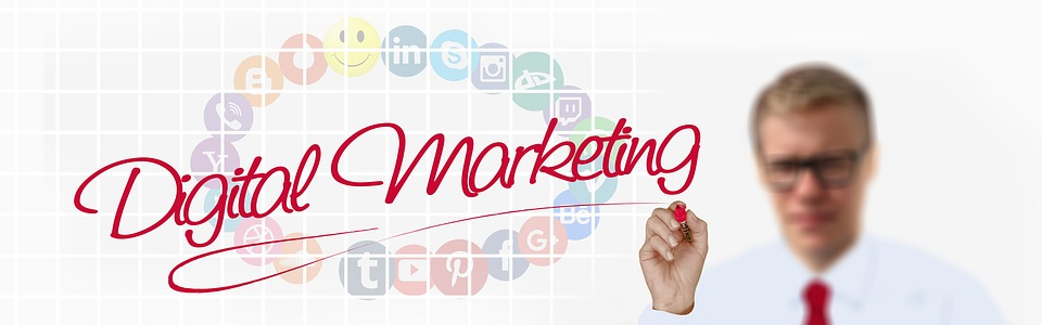 Curso de Marketing Digital en Valencia