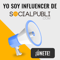 Hazte influencer son social media