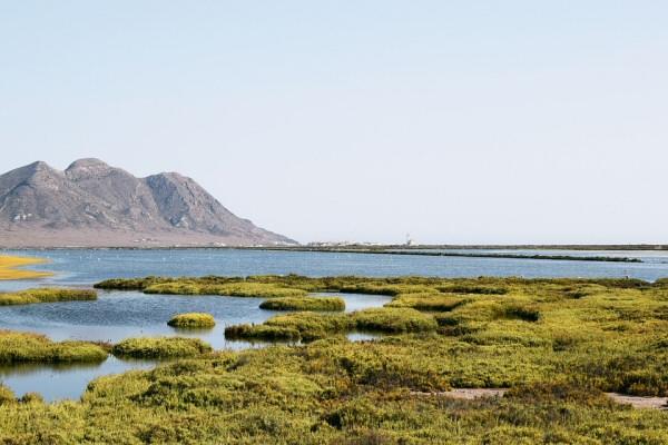 Parque natural del Cabo de Gata-Níjar